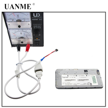 Phone Current Test Cable DC Power Supply Wire For Huawei Mate 7 8 Glory 4x 5x 6 6Plus v8 Nexus 6P Imagine 5s Maimang 4 P8/MAX