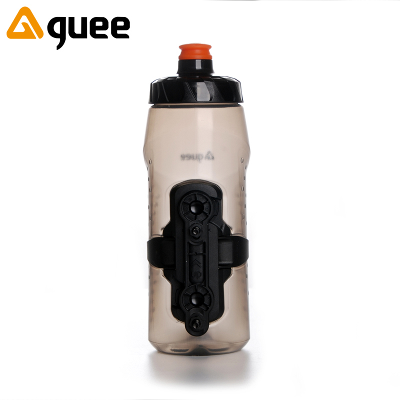 Guee Cageless Bottle Engineered With Neodymium Magnets For Secured Mechanical Locking No More Dropped Or Ejected Bottles