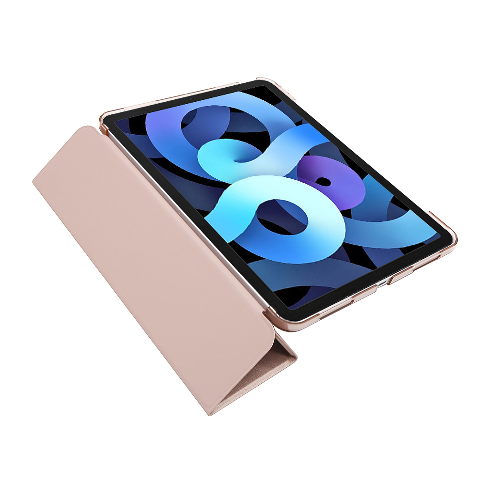Case For Protective 10.9 Cover Air Stand 4 Inch Flip iPad Smart Shockproof 2020 Auto-Wake