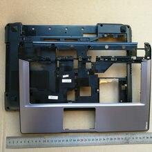 Новый верхний чехол latpop Базовая крышка + нижняя крышка корпуса для lenovo IdeaPad Y470 Y470N Y470P Y471A