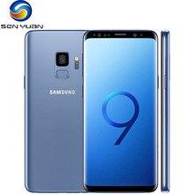 Samsung galaxy s9 g960u g960f lte octa núcleo 5.8