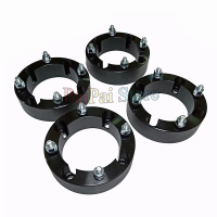 50mm 4 Wheel Spacers SPACER hub flang For Can Am Maverick X3 4x4 UTV XRS 2015 2016 2017 2018 2019 2020