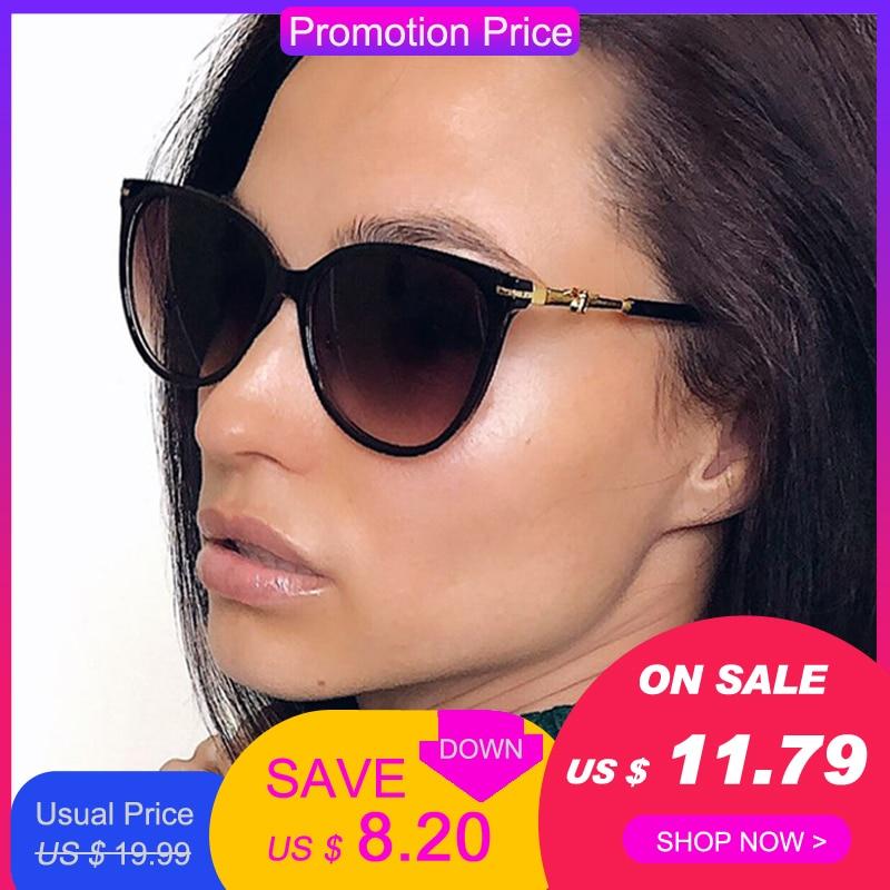 KAYSWELL Design Luxury Brand Sunglasses Women Gradient Lens Sun Glasses Z65-065