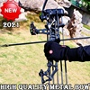 30/40/45LBS Metal Handle Bow Recurve Bow for Right Handed Archery Bow Shooting Hunting Game Practise Tool Archery Bow Crossbow