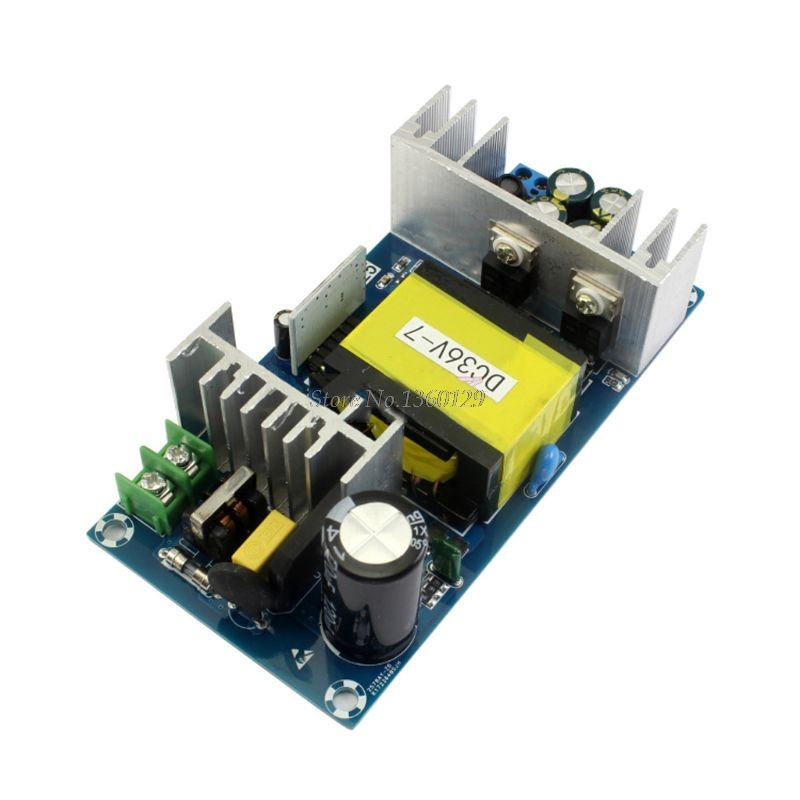 AC Converter 110-245V to DC 36V 7A MAX 9A <font><b>250W</b></font> Voltage Regulated Transformer Switching <font><b>Power</b></font> <font><b>Supply</b></font> LED Driver Whosale image