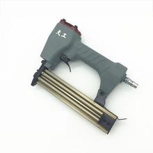 цена на Pneumatic Tool Tian Gong F30 Pneumatic Straight Nail Gun Woodworking Nail Gun Nail Gun Pneumatic Tools Pneumatic Stapler