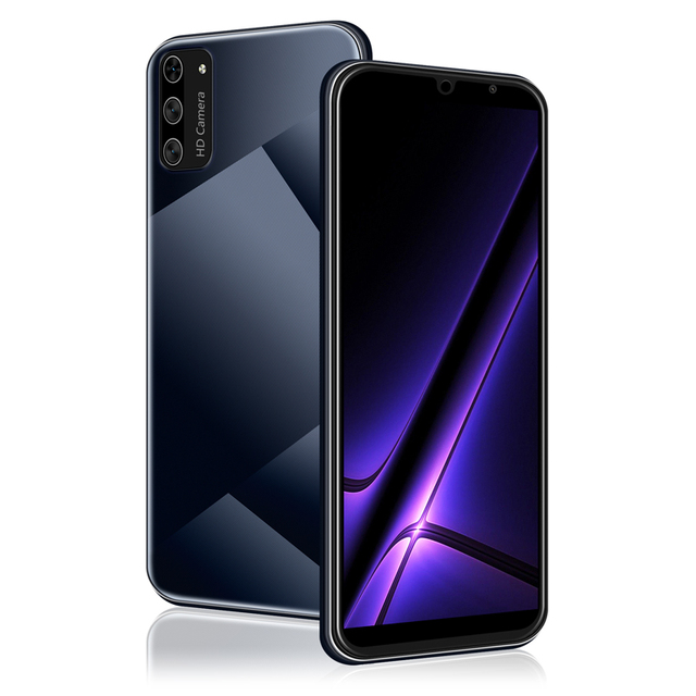 "XGODY S20 Mini Smartphone Android 9.0 5.5"" 18:9 Full Screen 1GB 8GB MT6580 Quad Core 5MP Camera 2500mAh GPS WiFi 3G Mobile Phone 4"