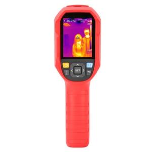 Image 5 - UNI T UTi165K HD الأشعة تحت الحمراء كاميرا تصوير الحرارية الطابق التدفئة الكاشف نطاق درجة الحرارة 10 درجة مئوية ~ 400 درجة مئوية 2.8 بوصة شاشة TFT