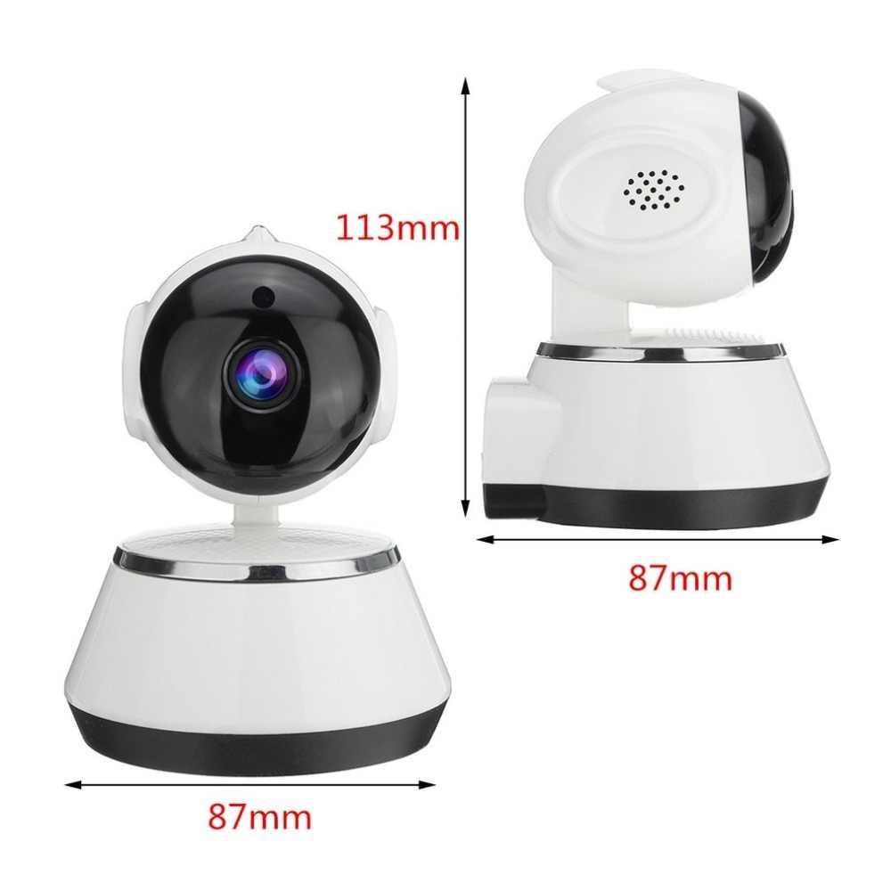 720P WiFi IP Camera  Baby Monitor Portable  HD Wireless Smart Baby Camera Audio Video Record Surveillance Home Security Camera