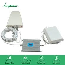 Усилитель сотовой связи усилитель gsm lte 4g антенна 9 дБи панельная