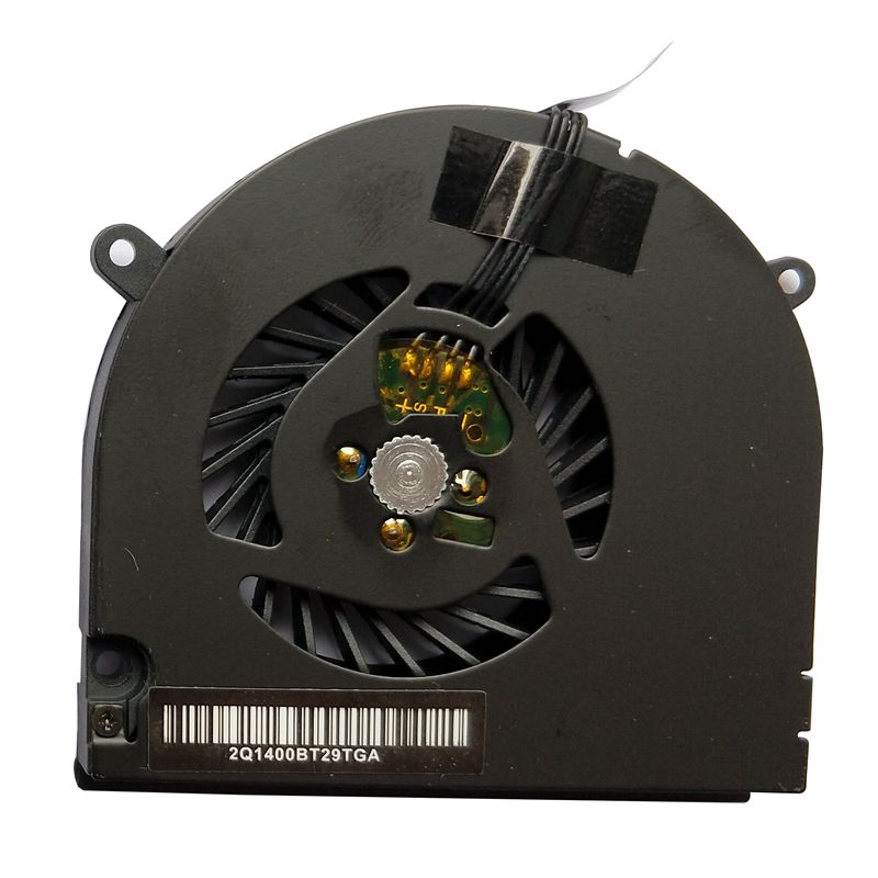 Laptops PC Internal CPU Cooling Fans Replacement Cooler Fan For Macbook Pro A1278
