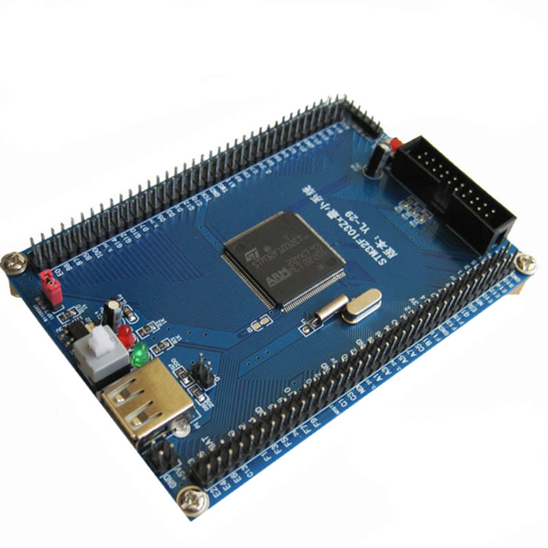 STM32 Development Board / Minimum System Board STM32F103ZET6