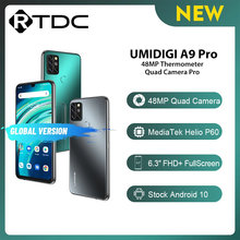 UMIDIGI A9 Pro 6.3