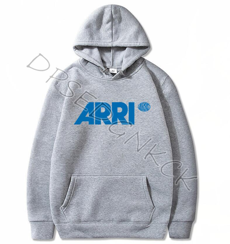 New Arri Film Broadcast Camera Hoodies Gift New From US Free Shipping Fashion Brand Men And Women Sweatshirt Tops A29