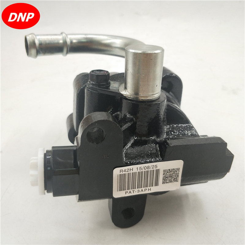 DNP Power steering pump 44320-35250/44320-35251 Fit For <font><b>Toyota</b></font> 4Runner <font><b>Hilux</b></font> <font><b>Ln106</b></font> Ln107 LN108 Ln130 image