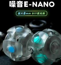 Vinger Gyro Noise NANO Vingertop Out-of-print Decompressie EDC Decompressie Speelgoed