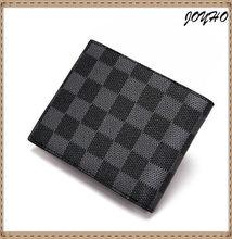 Vintage Men Leather Wallet Brand Luxury Short Slim Male Purses Money Clip Credit Card For Men Portable Bifold Male Clutch Bag