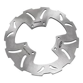 LUCKMART Front Brake Disc Rotor for YamahaTW225 SEROW225 TRICKER250 05-06 TW125 99-00 ys Motorcycle Brake Accessories