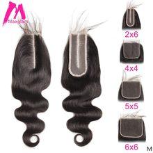 Perruque Lace Frontal Body Wave naturelle brésilienne, cheveux Remy court et Long, avec Closure 5x5 6x6 2x6 4x4 7x7, pre-plucked, pour femmes noires, 130%