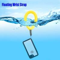 Schwimmen Unter Wasser Schwimm Handgelenk Strap Für GoPro Xiaomi Yi SJCAM Kamera Handy Tauchen Schwimm Handgelenk Band