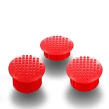 10 шт. резиновый колпачок для мыши для ноутбука IBM Thinkpad маленький трекпоинт красный колпачок для клавиатуры lenovo