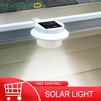 Solar Light Corridor Wall Lamp Courtyard Outdoor Fence Lamp Eaves Solar Street LED Garden Lawn House Solar Led Light Outdoor LED 11 1v 3a lithium battery solar street lamp lawn lamp wall lamp spotlight light operated controller circuit board
