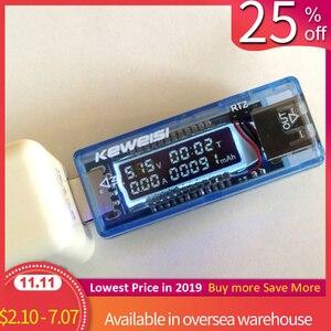 KEWEISI Hot Worldwide USB Volt