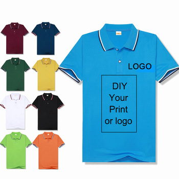 Customized Print T Shirt For Men DIY Your like Photo or Logo Men's Size S-5XL Modal Heat Transfer Process image