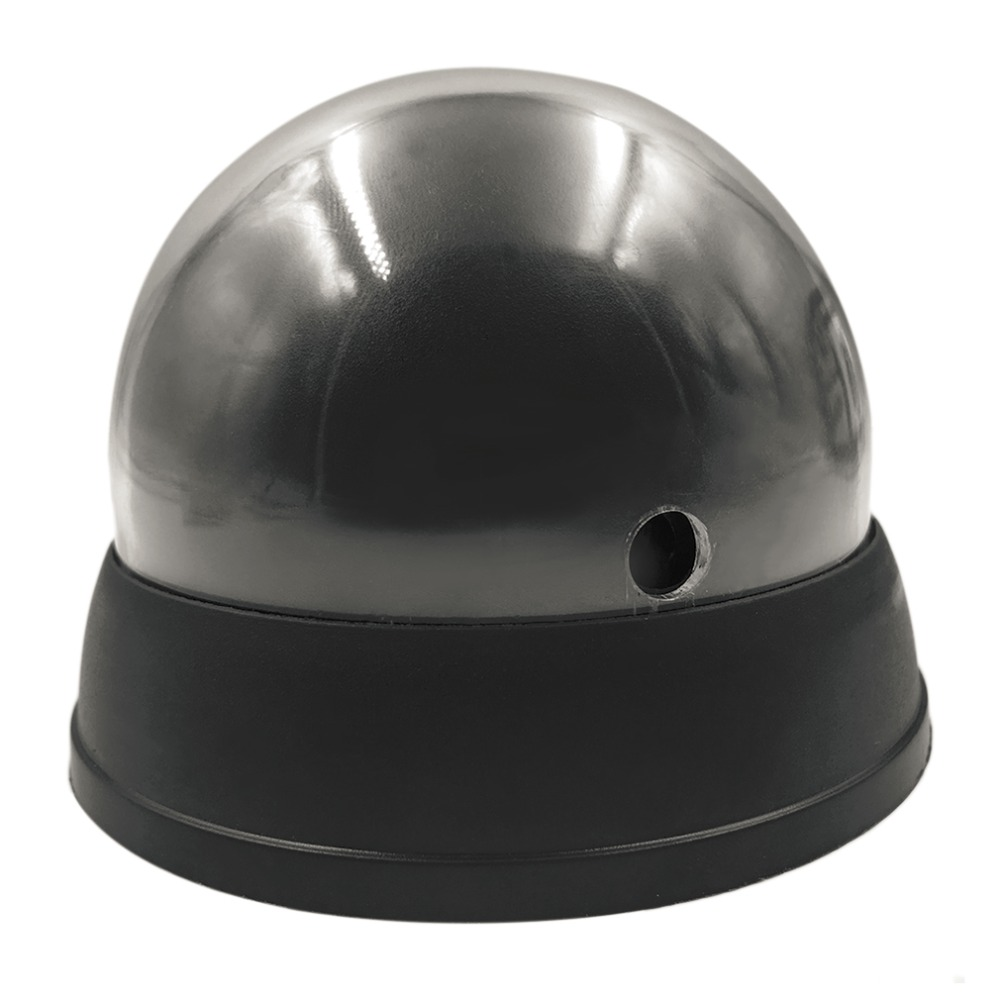 Dummy-Camera Video-Surveillance for Home Simulated-Video Indoor/outdoor IR Led Dome