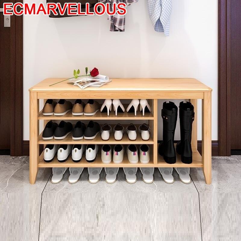 Zapatero font b Closet b font Gabinete Storage Armoire Placard Rangement Organizador De Zapato Cabinet Sapateira