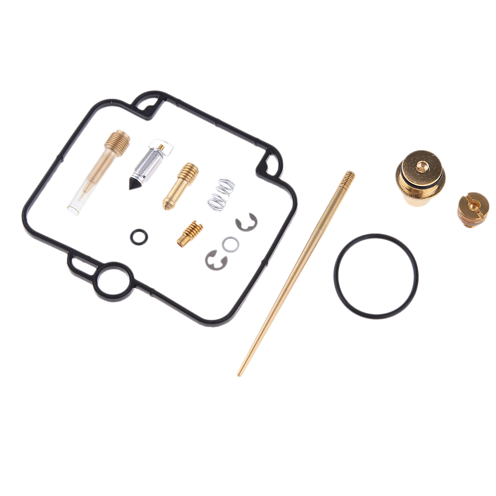 Carburetor Repair Rebuild Kit For Polaris Ranger 500