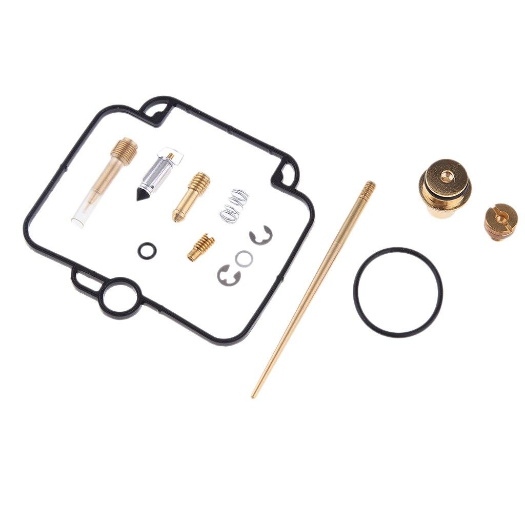 Carburetor Carb Repair Rebuild Kit For Polaris Sportsman 500 HO 2001-2003 Models