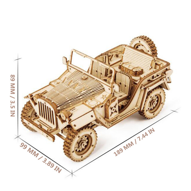 2020 DIY Manual Splicing Model Of 3D Children's Wooden Mechanical Transmission Puzzle Wooden Splicing Toys F Fast Ship 6