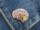 Brain Soft Enamel La...