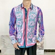 Camisas de festa de formatura de casamento de alta qualidade de alta qualidade de design de luxo