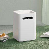Original Smartmi Air Pure Humidifier 2 Low Noise ABS 99% Bacteriostatic Sterilization AI Smart APP Remote Control 4L