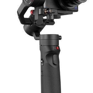 Image 5 - Instock ZHIYUN رافعة M2 Gimbals للهواتف الذكية بدون مرآة عمل كاميرات مدمجة وصول جديد مثبت يدوي