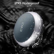 EWA – enceinte portable A110, haut-parleur avec caisson de basses, bluetooth, enceinte puissante