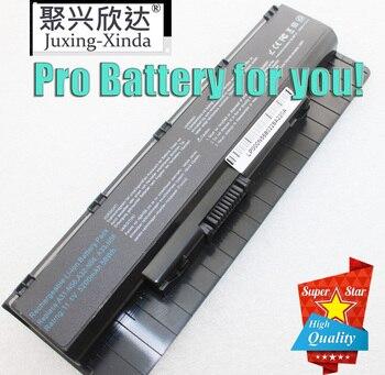 цена на Laptop Battery A31-N56 A32-N56 A33-N56 For Asus N56 N56D N56D N56DY N56J N56JK N56VM N56VV N56VZ N56JN N56JR N56V N56VB