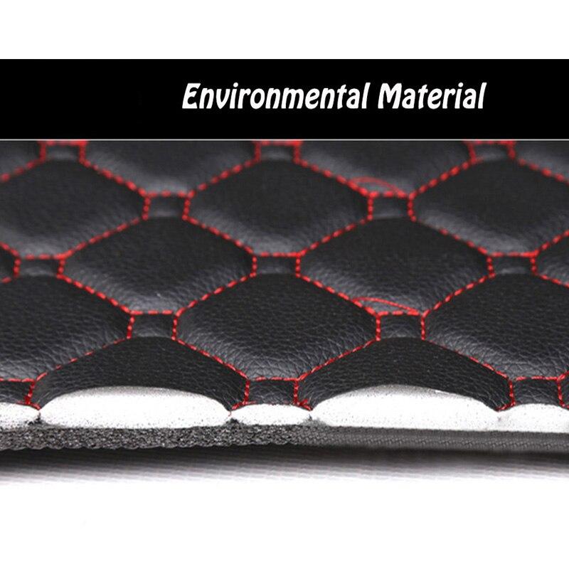 Image 3 - Пользовательские коврик для багажника автомобиля для peugeot 307 sw 308 107 206 207 301 407 408 508 2008 4008 5008 коврики для автомобилей on AliExpress
