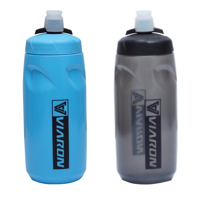 Outdoor Sports Bike Water Bottle Smart Mouth Bicycle Accessories Cycling Bottle Gym Kettle