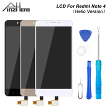 PINZHENG AAAA Original LCD For Xiaomi Redmi Note 4