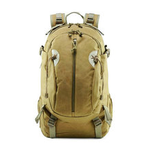 Military Bag Tactical Backpack Oxford Army 3 Day Assault Pack Molle Bag Backpacks Rucksacks for Outdoor Hiking Trekking Backpack tactical sling bag pack military rover shoulder sling backpack molle assault range bag edc bag day pack with usa tactical flag