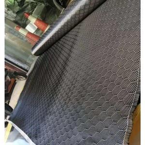 """Image 4 - Tissu en Fiber de carbone véritable, motif de Football, 3K 240gsm, 32 """" / 82cm de large, tissu Hexagonal en nid dabeille, livraison gratuite"""