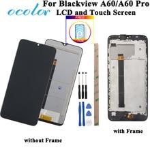 """Ocolor Voor Blackview A60 A60 Pro Lcd scherm En Touch Screen Digitizer 6.1 """"Voor Blackview A60 A60 Pro Screen vervanging"""