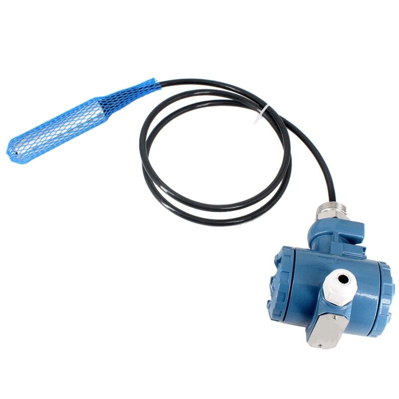 Capteur de niveau de réservoir d'eau transmetteur de niveau hydrostatique 1 mètre de portée 1 mètre - 5