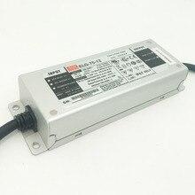 Ul ip67 75w 100 150w 200w meanwell led driver adaptador ac110v 220v 240v para dc 12v 24v à prova dwaterproof água transformador de alimentação