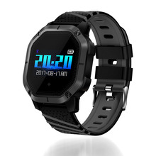 LIGE New K5 Smart Watch Blood oxygen Blood pressure Heart Rate Monitor Watch Multi Sports Riding Swimming Modes IP68 Smartwatch цена 2017