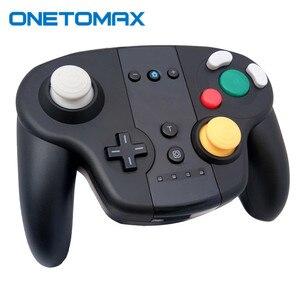 Image 1 - Wireless Pro Game ControllerสำหรับNintendo Switch ControllerสนับสนุนNFC GamepadสำหรับNintend Switch Win 7/ 8/10 คอนโซลจอยสติ๊ก