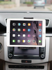 Mount-Stand Tablet Bracket Mobile-Phone-Holder Rotatable Car-Cd-Slot iPhone Universal